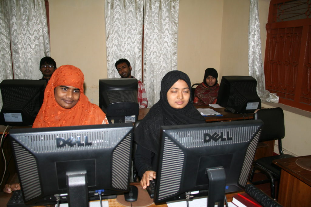 SIM Vocational Training