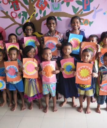 Children's Uplift Programme (CUP)