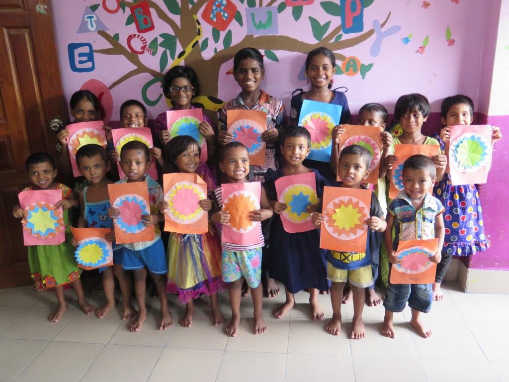 Childrens Uplift Programme