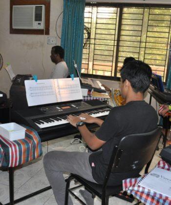 Varendra Musical Arts Center