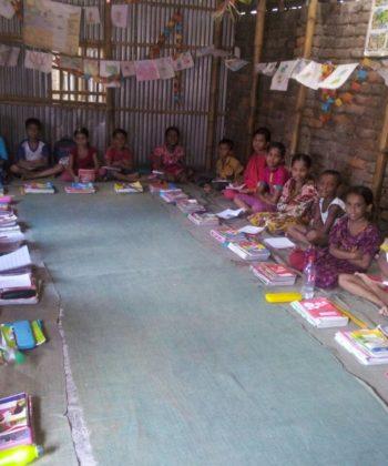 Non-Formal Primary Schools
